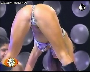 Mara Linari pussy oops